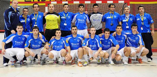 Equipo Gamper Sport