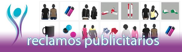 Catalogo GamperSport de Reclamos Publicitarios