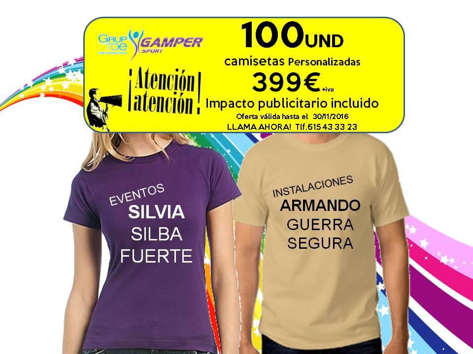 oferta-100-camisetas